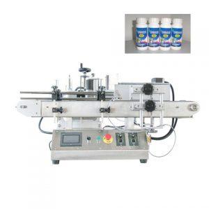 Can Labeling Machine Printer