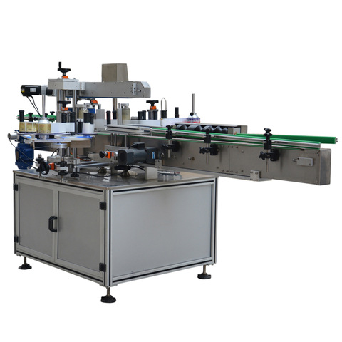 Contiroll: Machine for reel-fed wrap-around labelling - Krones