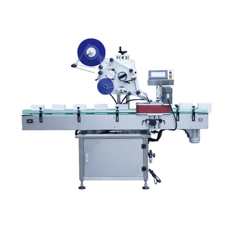 Sticker Labeling Machine manufacturers, China... | Global Sources