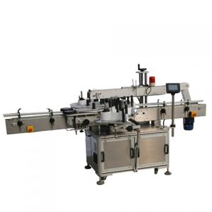 Automatic Jar Sleeving Labeling Machine