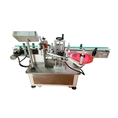S.R.Automation, Manufacturer of Sticker Labeling Machine...