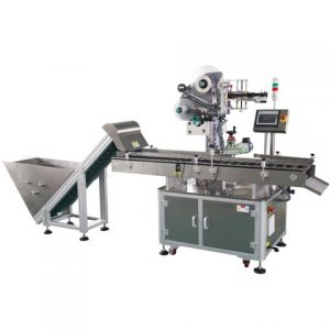 Pet Bottle Labeling Machine Automatic Labelling Machine