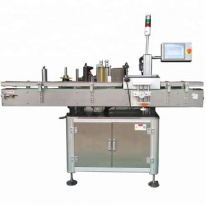 Automatic Cold Glue Labeling Machine For Canned Food