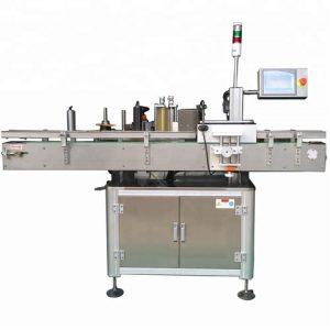 E Liquid Labeling Machine