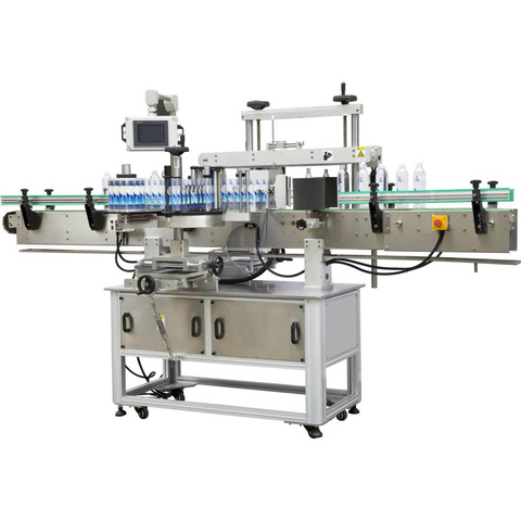 Vaccum feeder with applicator | PRINTMARK | PRINTMARK