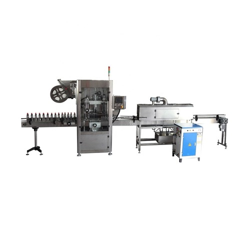 Wholesale Cold Glue Labeling Machine - Cold Glue... - EC21