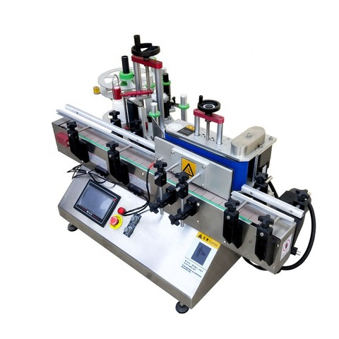 Horizontal Wrap Around Automatic Labeling Machine Manufacturer