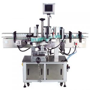 Double Sides Label Applicator