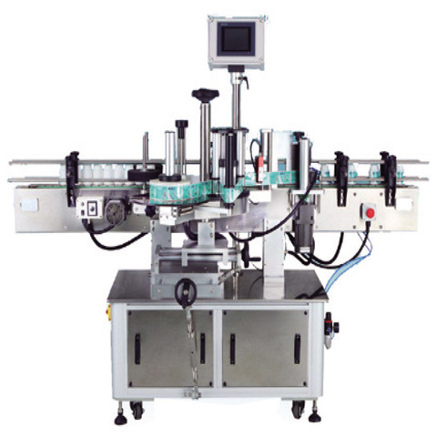 Bottle Label Applicators | Label Application Machine for Bottles