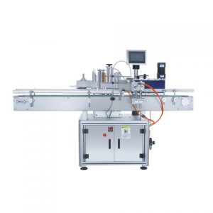 Big Round Labeling Machine