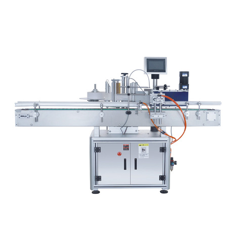 Automatic Labeling Machine - Automatic Labelers
