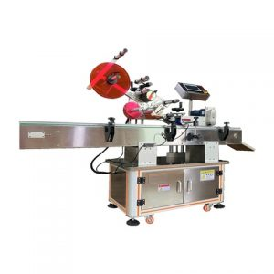 Labelling Machine Label Machine T Bottle Labelling Machine