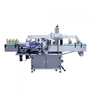 Adhesive Labeling Machine For Label Of Digital Thermometer