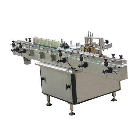 To be configured with our machine label applicators to label bottles...
