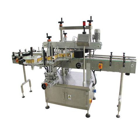automatic stickers battery labeling machine, automatic stickers...
