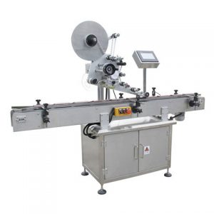 Labeling Machine For Supermarket Shelf Label