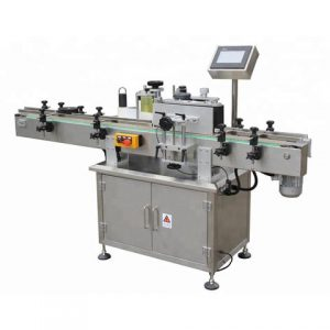 Eye Drop Labeling Machine