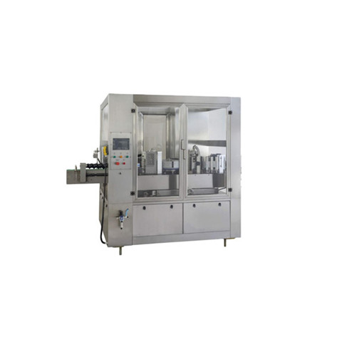 Labeling Machine | Pressure Sensitve | Automatic | Accutek Packaging