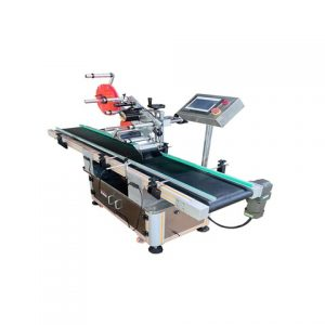 Sticker Bottle Labeling Machine