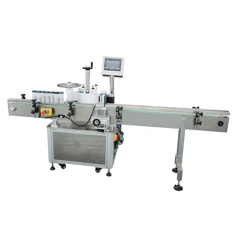 Wrap Labeling Machine for Vials RNL-C , to buy without intermediaries