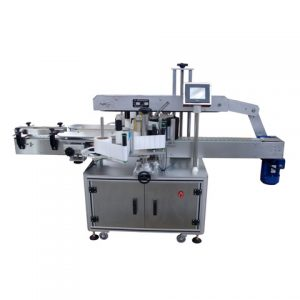 Lighter Top Labeling Machine