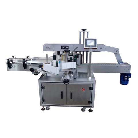 Sticker Labeling Machine | Self Adhesive Sticker Labeling Machine
