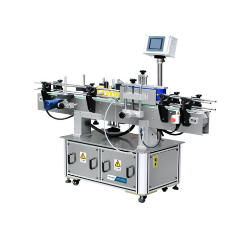 Vial Labeling Machine - Manufacturers, Suppliers and Exporters
