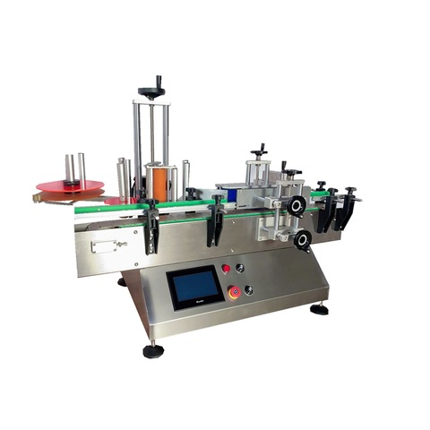 Double Heads Labeling Machine at Best Price in Suzhou, Jiangsu