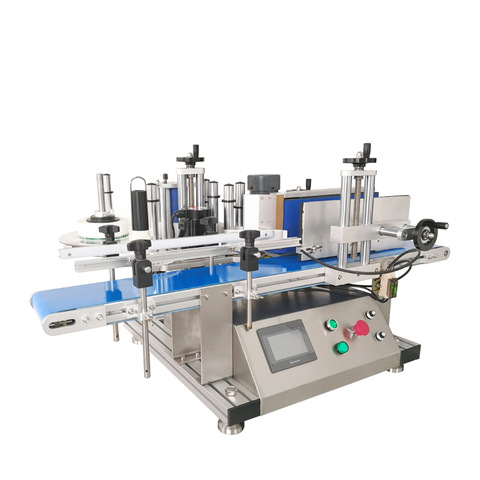 Bottle Labeling Machine Manufacturers and Suppliers