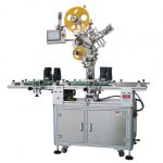Box Bottle Labeling Machine