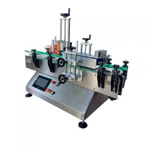 Box Surface Labeling Machine