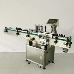 Good Labeling Machine For Label