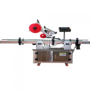 High Speed Automatic Sticker Labeling Machine