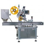 Top Surface Automatic Jelly Bag Labeling Machine