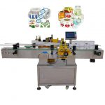 Vegetable Box Labeling Machine