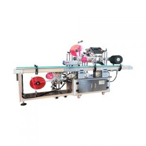 Automatic Labeling Machine Sensor
