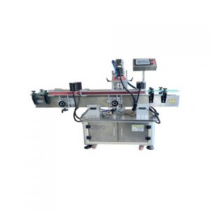 Bottom Surface Labeling Machine China