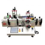 Automatic 5 Gallon Bucket Labeling Machine Manufacturer