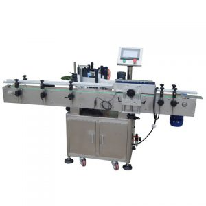 Accurate Pet Round Bottle Labeling Machine