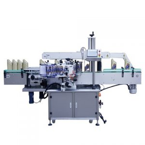Customize 5 Gallon Bucket Label Labeling Machine