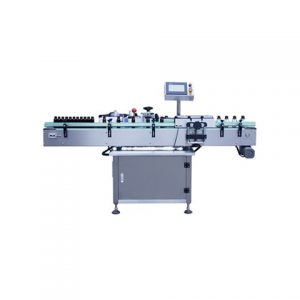 Self Adhesive Label Machine For Pet Bottles