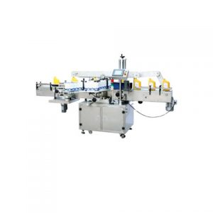 Automatic Sticker Labeling Machine For Egg Box