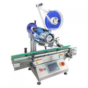 High Speed Type Labeling Machine