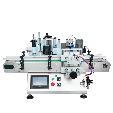 Bottle-Matic Label Applicators for Labeling Cylindrical Products