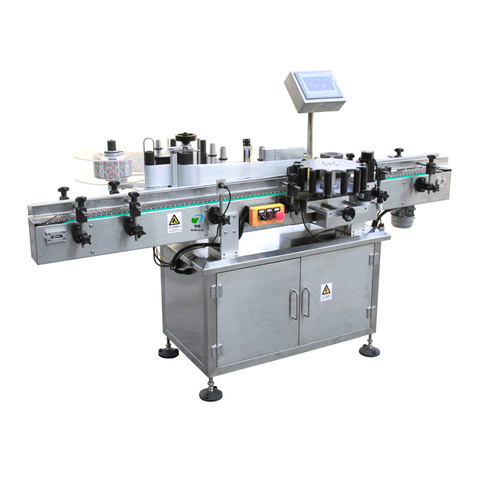 Auto Sticker Labeling Machine Manufacturer | Auto Sticker...