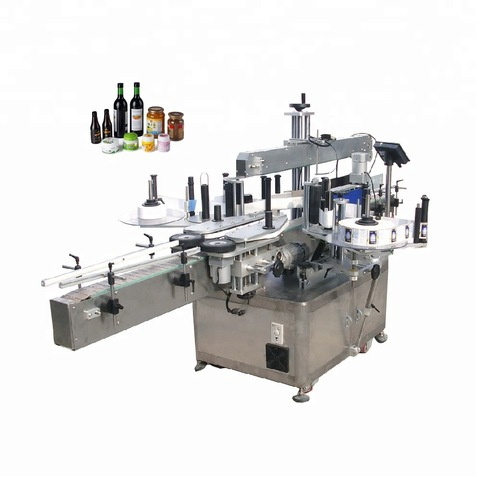 Amazon.com: ZONEPACK Manual Round Labeling Machine with...