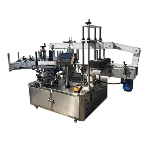 cosmetic tube labeling machine, cosmetic tube labeling machine...