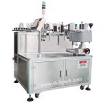 Mineral Water Bottle Labeling Machine