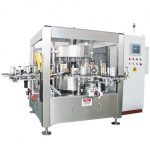 Manufacture Adhesive Vial Labeling Machine