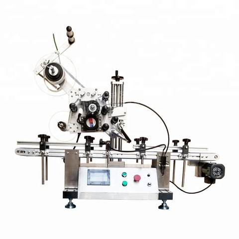Automatic Bottle Labeling Machine Manufacturers & Suppliers